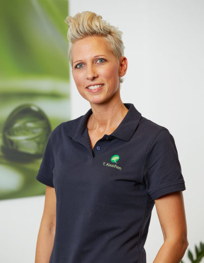 Tanja Keuchen