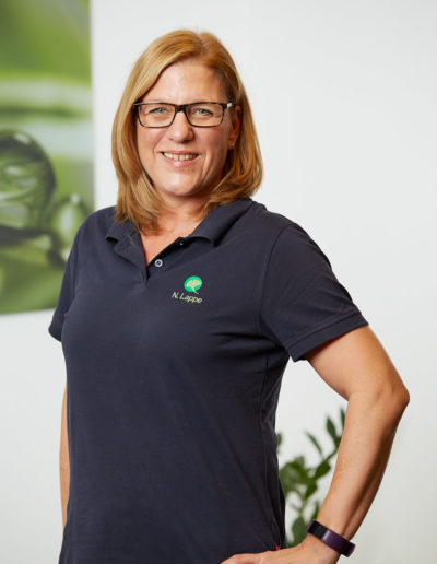 Nicola Lappe