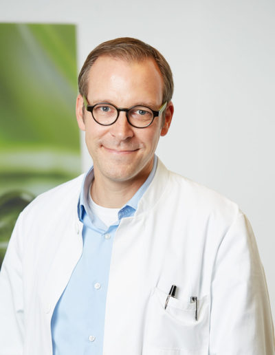 Dr. med. Philipp Kersting
